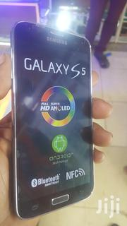 New Samsung Galaxy S5 Duos 32 GB Black | Mobile Phones for sale in Central Region, Kampala