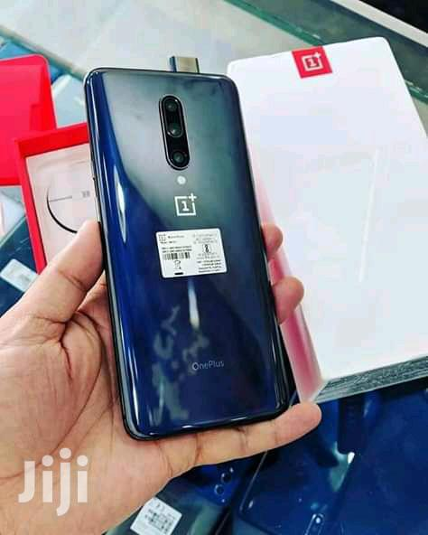 Archive: New OnePlus 7 Pro 64 GB Blue