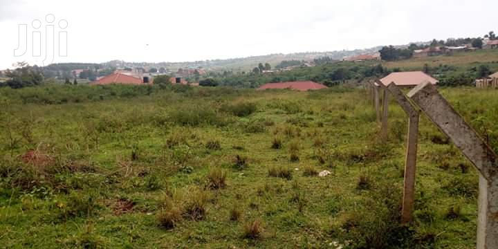 20 Acres In Kiwanga Bweyogerere For Sale