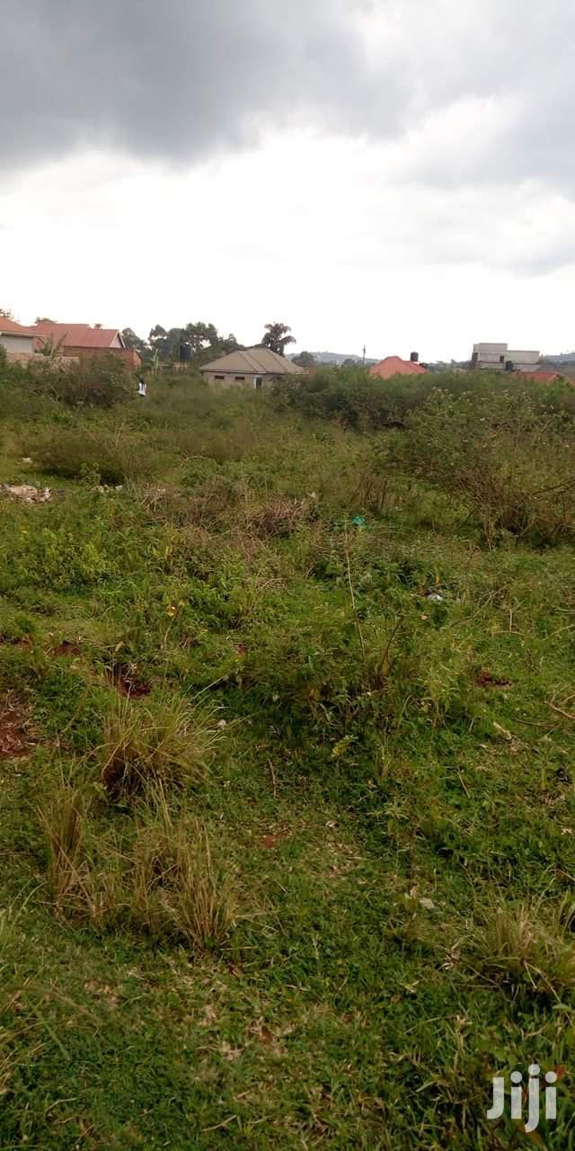 20 Acres In Kiwanga Bweyogerere For Sale | Land & Plots For Sale for sale in Kampala, Central Region, Uganda