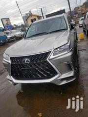 Lexus LX 570 2018 Gray   Cars for sale in Central Region, Kampala