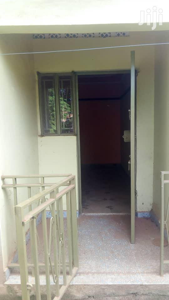 Single Room Apartment For Rent In Mpererwe