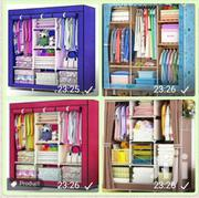 Wood Framed Closets | Home Accessories for sale in Central Region, Kampala