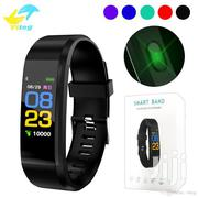 Smart Band Fitness Watch   Smart Watches & Trackers for sale in Central Region, Kampala