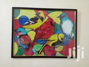 Glass Framed Drawing | Arts & Crafts for sale in Central Region, Kampala