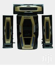 DJACK 3.1 Bluetooth Woofeer | Audio & Music Equipment for sale in Central Region, Kampala