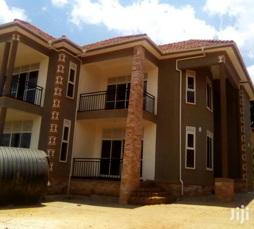 Stunning 5bedroom Home in Kisaasi Kyanja