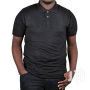 Bundle of 3 Short Sleeve Polo T-Shirts | Clothing for sale in Central Region, Kampala