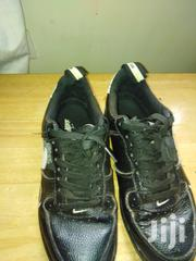 Shoes Nike Black And White | Shoes for sale in Central Region, Kampala