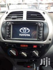 New Toyota Radio With Double Knobs   Vehicle Parts & Accessories for sale in Central Region, Kampala