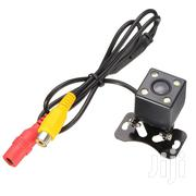 Night Vision Camera For Reversing. | Vehicle Parts & Accessories for sale in Central Region, Kampala