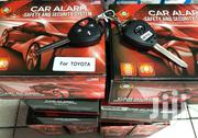 Alarm With Best Keys | Vehicle Parts & Accessories for sale in Central Region, Kampala