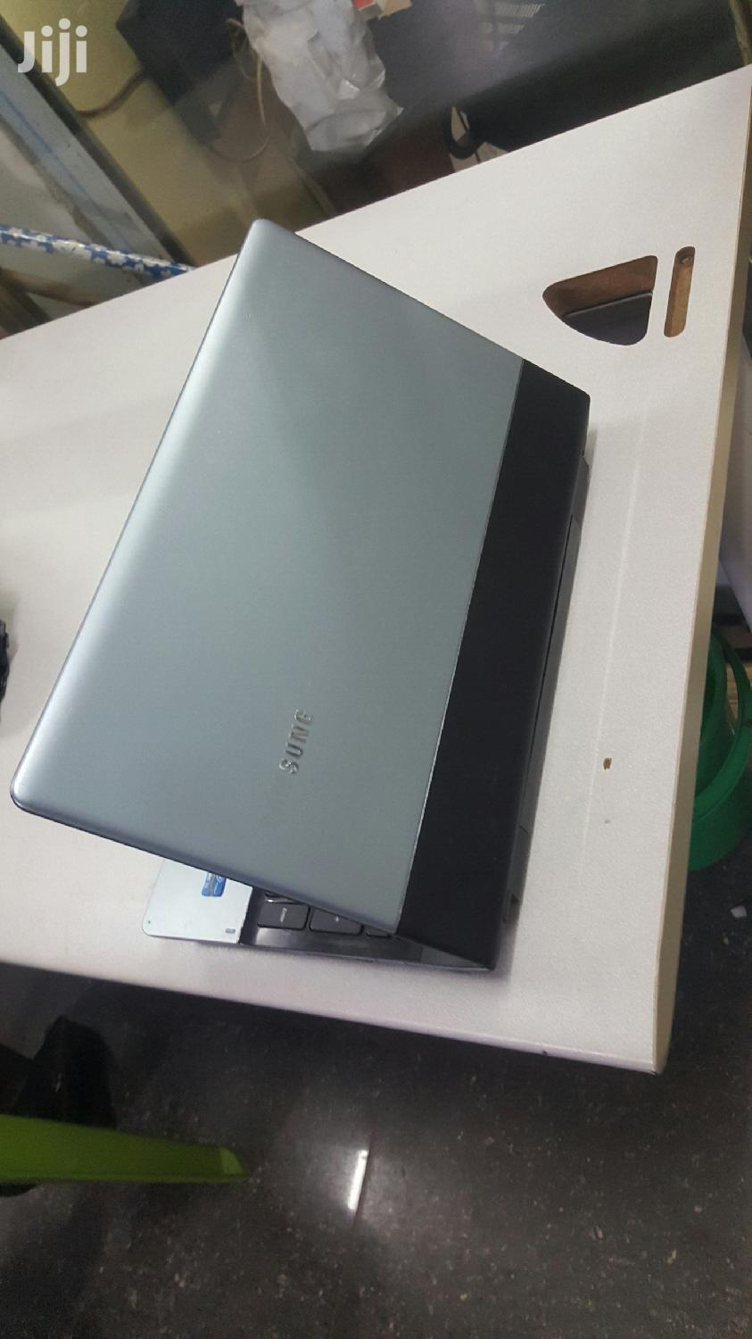 Laptop Samsung NP350E5C 4GB Intel Core i3 HDD 320GB   Laptops & Computers for sale in Kampala, Central Region, Uganda