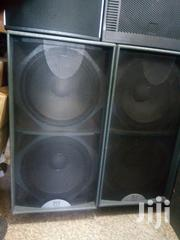 Bass Beam Speakers. | Audio & Music Equipment for sale in Central Region, Kampala