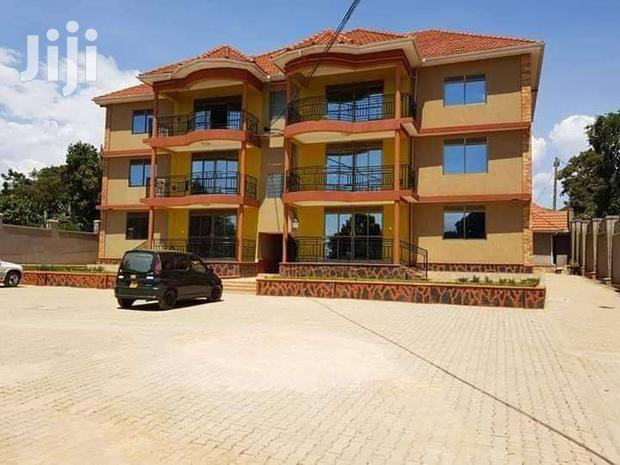 Archive: BRAND NEW 2 BEDROOMS APARTMENT FOR RENT IN KISASI AT 600K