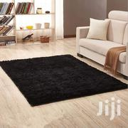 Modern Black Shaggy 170*120 | Home Accessories for sale in Central Region, Kampala
