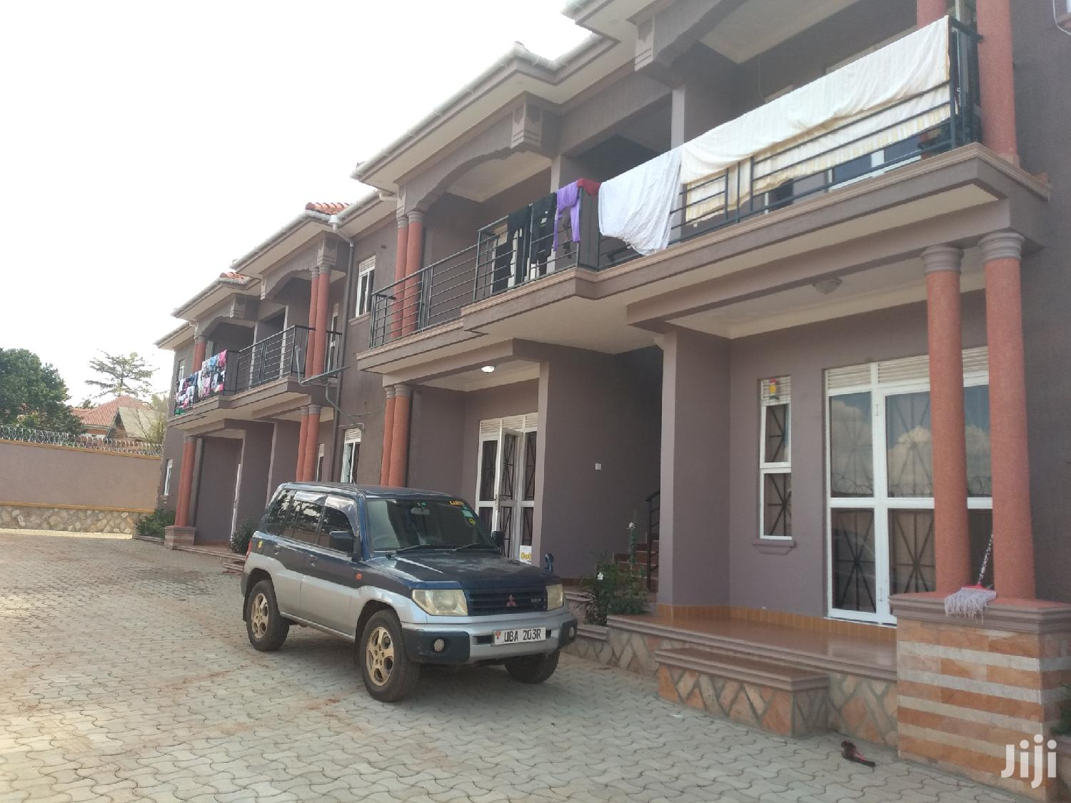 House In Kyanja For Sale