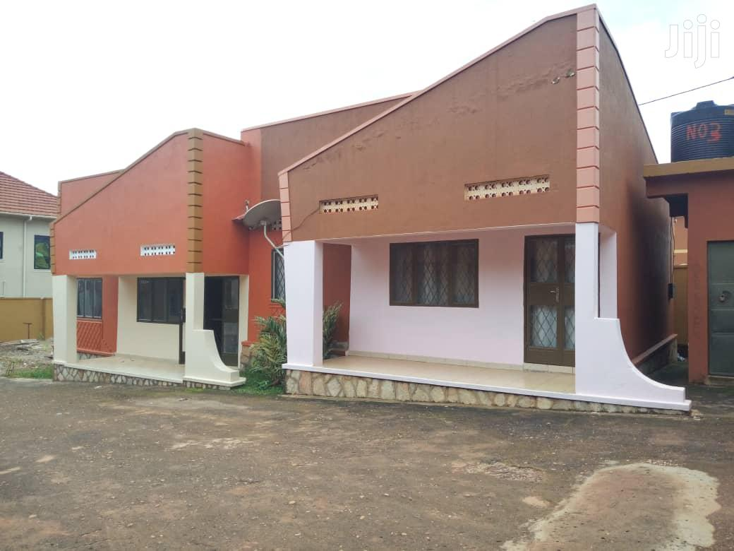 2bedroomed House in Namugongo for Rent