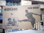 Bruhm 43 Inch Smart TV | TV & DVD Equipment for sale in Central Region, Kampala
