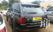 Rover 400 2007 Black | Cars for sale in Central Region, Kampala
