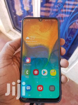 Samsung Galaxy A30 64 GB Black