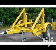 Lancer Cable Trailer | Heavy Equipment for sale in Central Region, Kampala