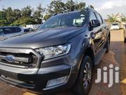 Ford Ranger 2017 Gray | Cars for sale in Central Region, Kampala