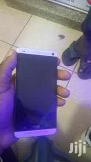 HTC One M8s 32 GB White   Mobile Phones for sale in Central Region, Kampala