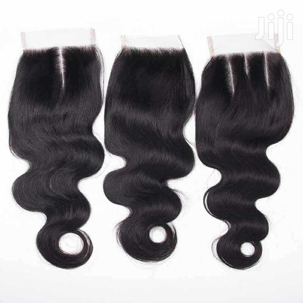 Frontal Closure Wigs
