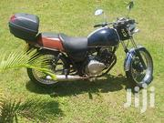 Suzuki 2002 Black | Motorcycles & Scooters for sale in Central Region, Kampala