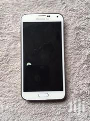 Samsung Galaxy S5 LTE-A G906S 32 GB White | Mobile Phones for sale in Central Region, Kampala