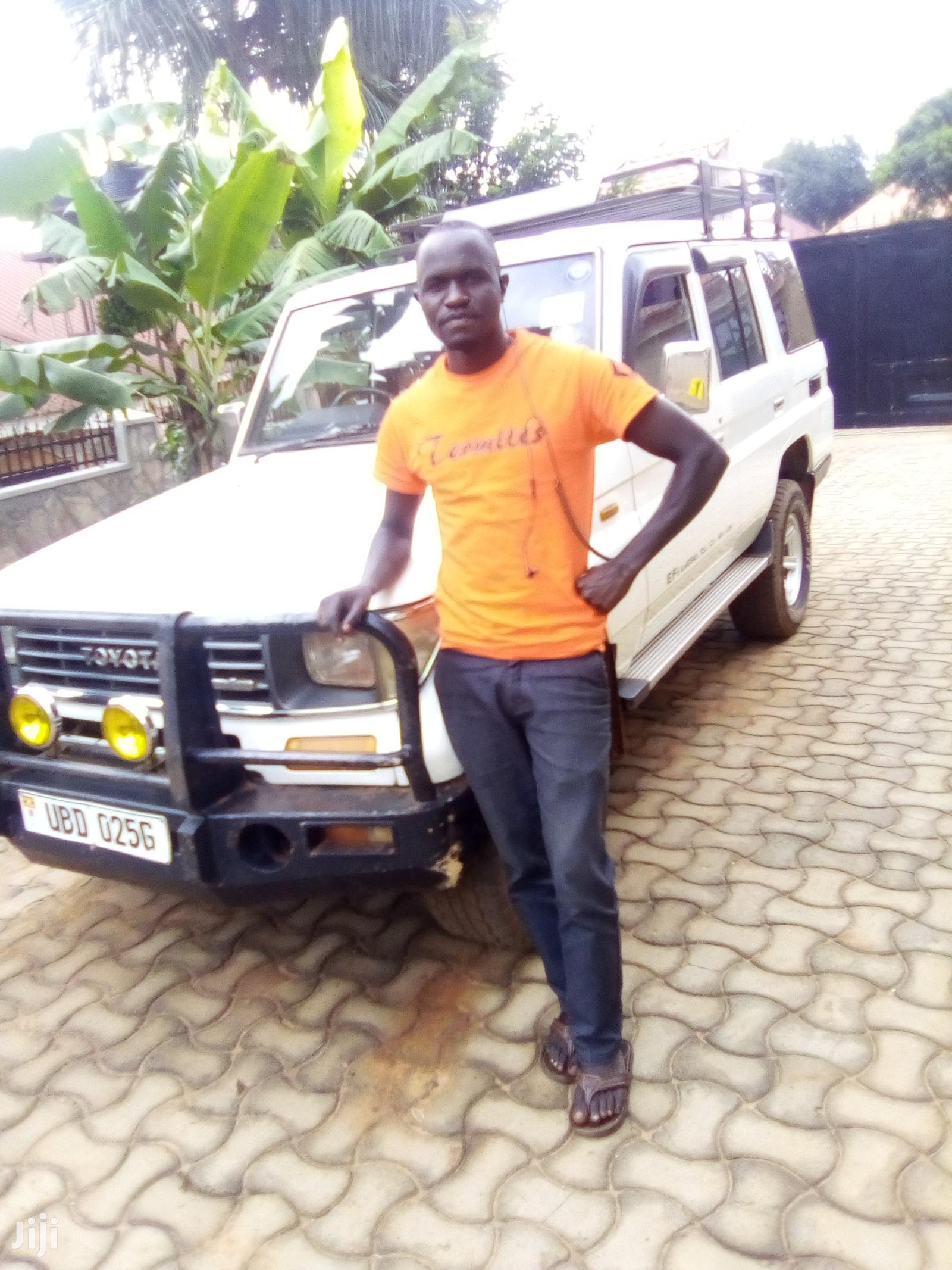 Driver | Driver CVs for sale in Kampala, Central Region, Uganda