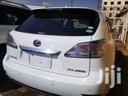 New Lexus RX 2010 450h White   Cars for sale in Central Region, Kampala