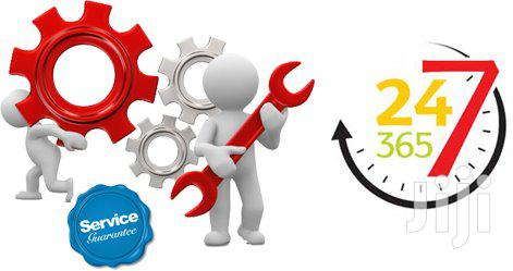 Archive: Marketing Manager-uganda -fire Protection, Security Products & Install