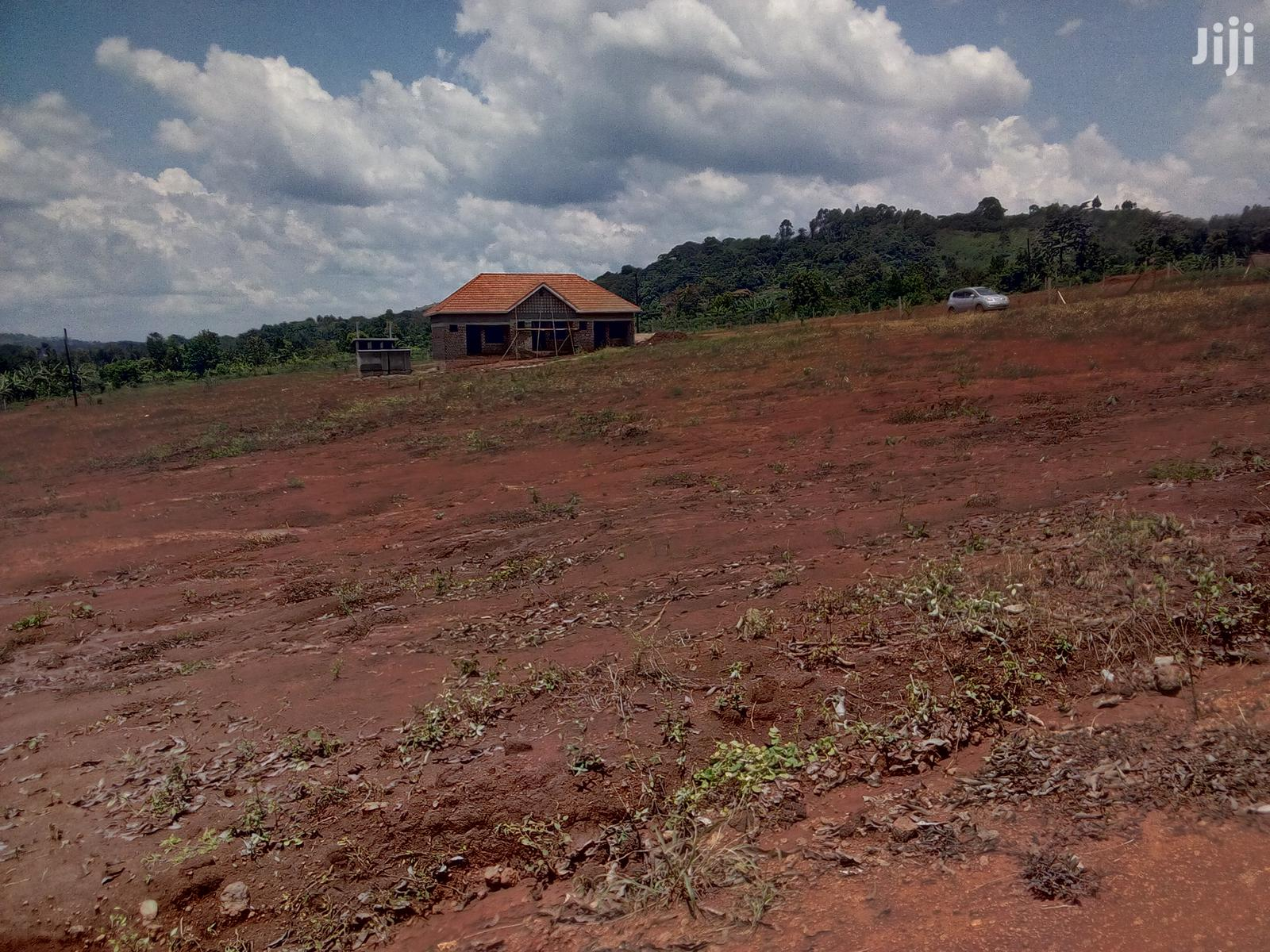 Hot New Estate Land In Heart Of Katende For Sale