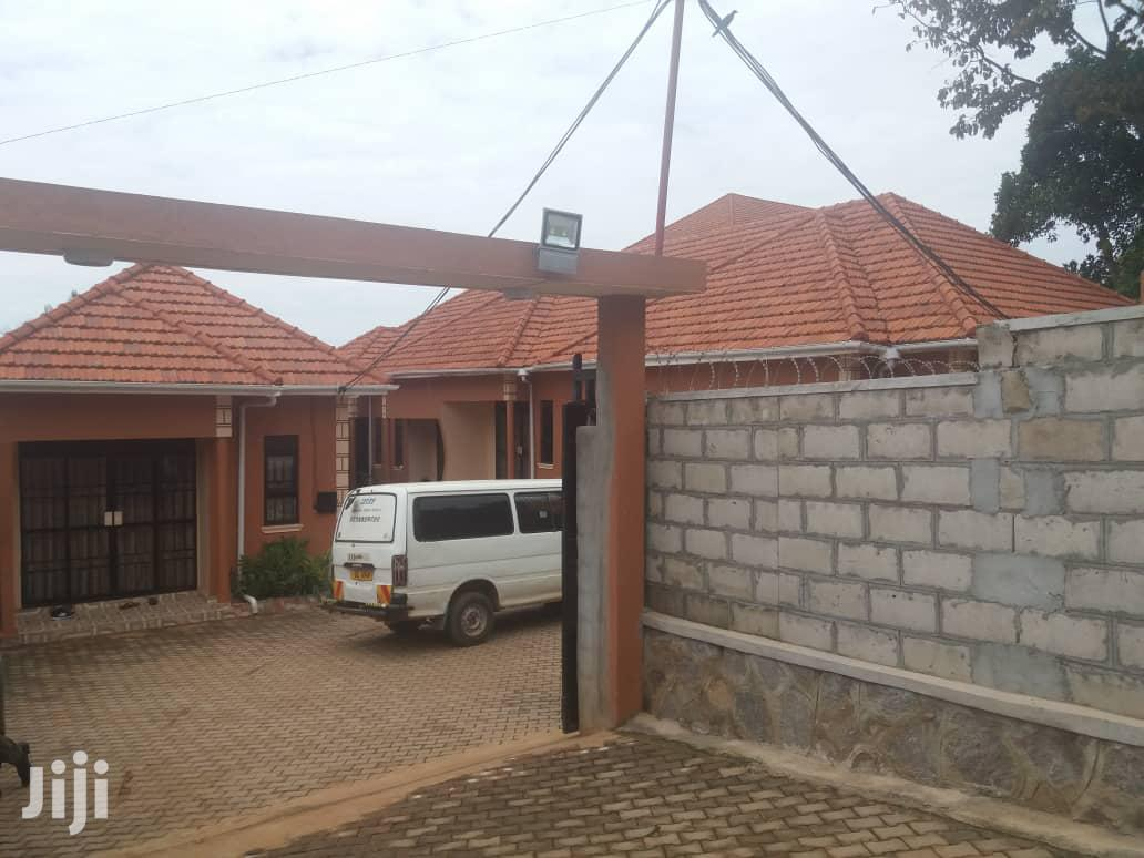 Very Specious New Eight Apartments On Quixk Sale In Heart Of Munyonyo