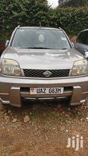 Nissan X-Trail 2003 Gold | Cars for sale in Central Region, Kampala