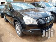 New Nissan Dualis 2007 Black | Cars for sale in Central Region, Kampala