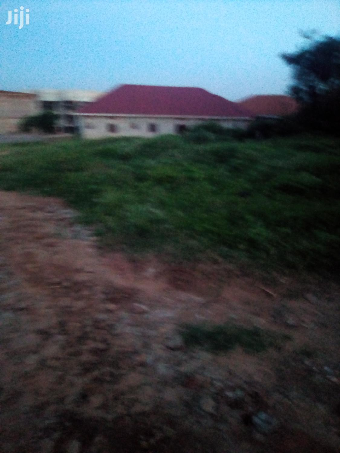 Archive: Bukerere Plots in a Developed Estate on Sale at 15m and 18m