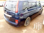 Toyota ISIS 2005 Blue | Cars for sale in Central Region, Kampala