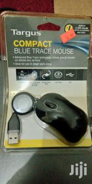 Targus Compact Blue Trace Mouse | Computer Accessories  for sale in Central Region, Kampala