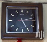 Seiko Antic Home Clocks | Home Accessories for sale in Central Region, Kampala