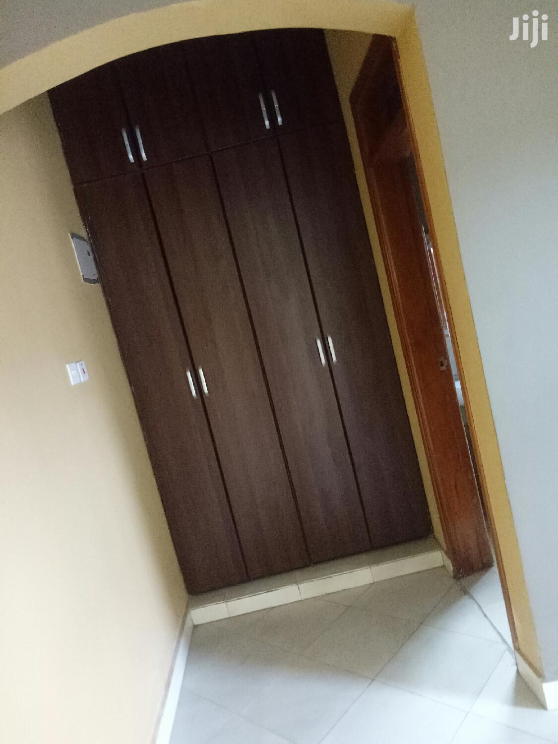 Archive: Kisasi Single Room Self Contained at 250k
