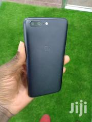 OnePlus 5 128 GB Black | Mobile Phones for sale in Central Region, Kampala