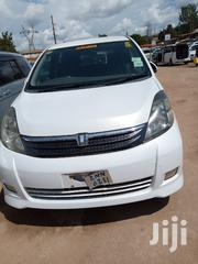 New Toyota ISIS 2008 White | Cars for sale in Central Region, Kampala