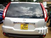 Nissan X-Trail 2013 Silver | Cars for sale in Central Region, Kampala