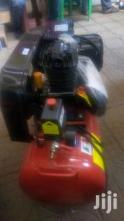 Motor Electric Air Compressor   Vehicle Parts & Accessories for sale in Central Region, Kampala