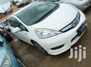 Honda Fit 2011 White | Cars for sale in Central Region, Kampala