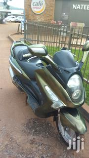 SYM Maxsym 2012 Green | Motorcycles & Scooters for sale in Central Region, Kampala