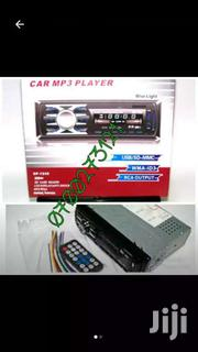 Car Mp3  Player With Blue Lights | Vehicle Parts & Accessories for sale in Central Region, Kampala